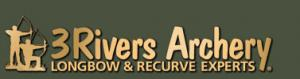 3 Rivers Archery Voucher Code