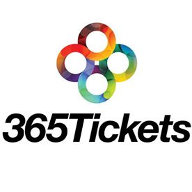 365 Tickets Discount Code