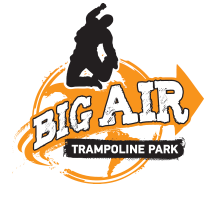 Big Air Trampoline Park 25% Off Coupon Code