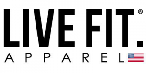 Live Fit. Apparel 25% Off Coupon Code