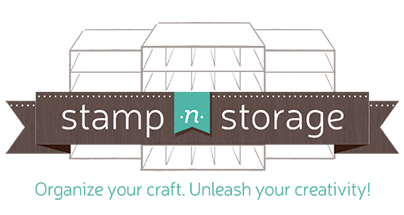 Stamp-n-Storage 20% Off Coupon