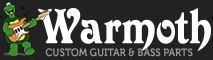 Warmoth 25% Off Coupon Code