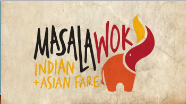 Masala Wok 25% Off Coupon Code