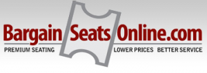 Bargain Seats Online Promo Code 50% Off