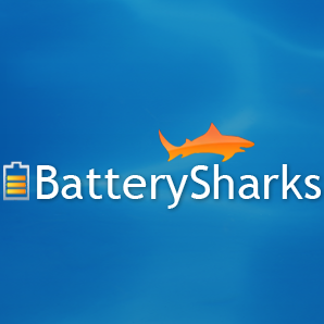 BatterySharks 20% Off Coupon