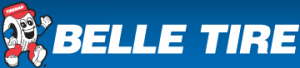 Belle Tire 20% Coupon