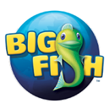 Special Offer For Big Fish Retail Customers