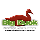 Big Duck Canvas Free Shipping