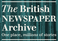 British Newspaper Archive Free Access