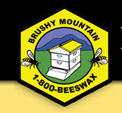 Brushy Mountain Bee Farm 25% Off Coupon Code