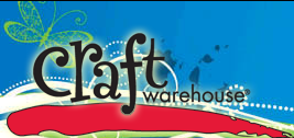 Craft Warehouse 20% Off Coupon