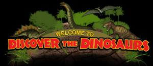 Discover The Dinosaurs Discount Ticket Prices