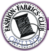 Fashion Fabrics Club Voucher Code
