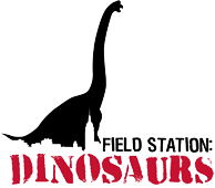 Field Station Dinosaurs 25% Off Coupon Code