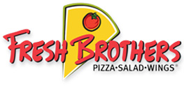 Fresh Brothers Voucher Code