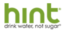 Hint Water 25% Off Coupon Code