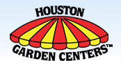Houston Garden Centers 20% Off Coupon
