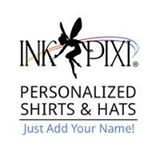 Ink Pixi 20% Off Coupon