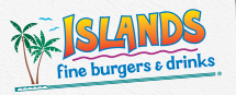 Islands Restaurants Promo Code