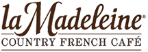 La Madeleine 25% Off Coupon Code
