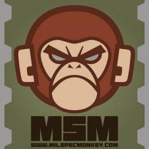 Mil Spec Monkey Voucher Code