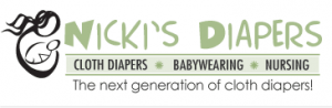 Nicki's Diapers 20% Off Coupon