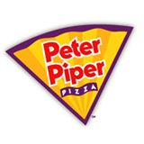 Peter Piper Lunch Buffet Coupon