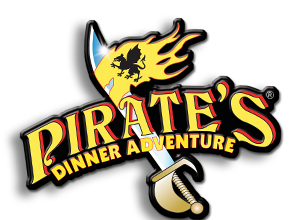 Pirate's Dinner Adventure 20% Off Coupon