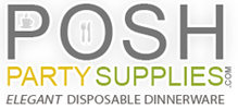 Poshpartysupplies Discount Party Supply Promo Code