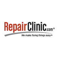 Repairclinic Appliance Repair Coupon