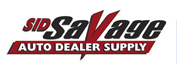 Sid Savage Auto Dealer Supply 20% Off Coupon