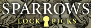 Sparrow Lock Picks Promo Code