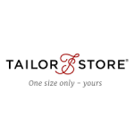 Tailor Store 25% Off Coupon Code