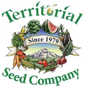 Territorial Seed 25% Off Coupon Code