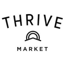 Thrive Market Free Gift