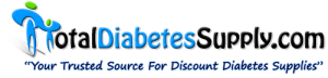 Total Diabetes Supply Promo Code