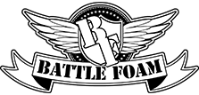 Battle Foam Promo Code