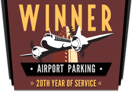 Winner Airport Parking 25% Off Coupon Code