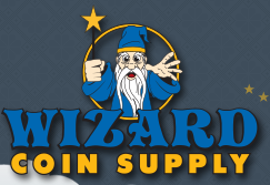 WizardCoinSupply.com Discount Code