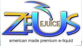 Zeus E-Juice 25% Off Coupon Code