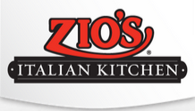 Zio's Italian Kitchen 20% Off Coupon